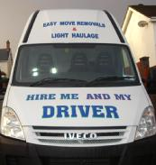 easy move removals swansea